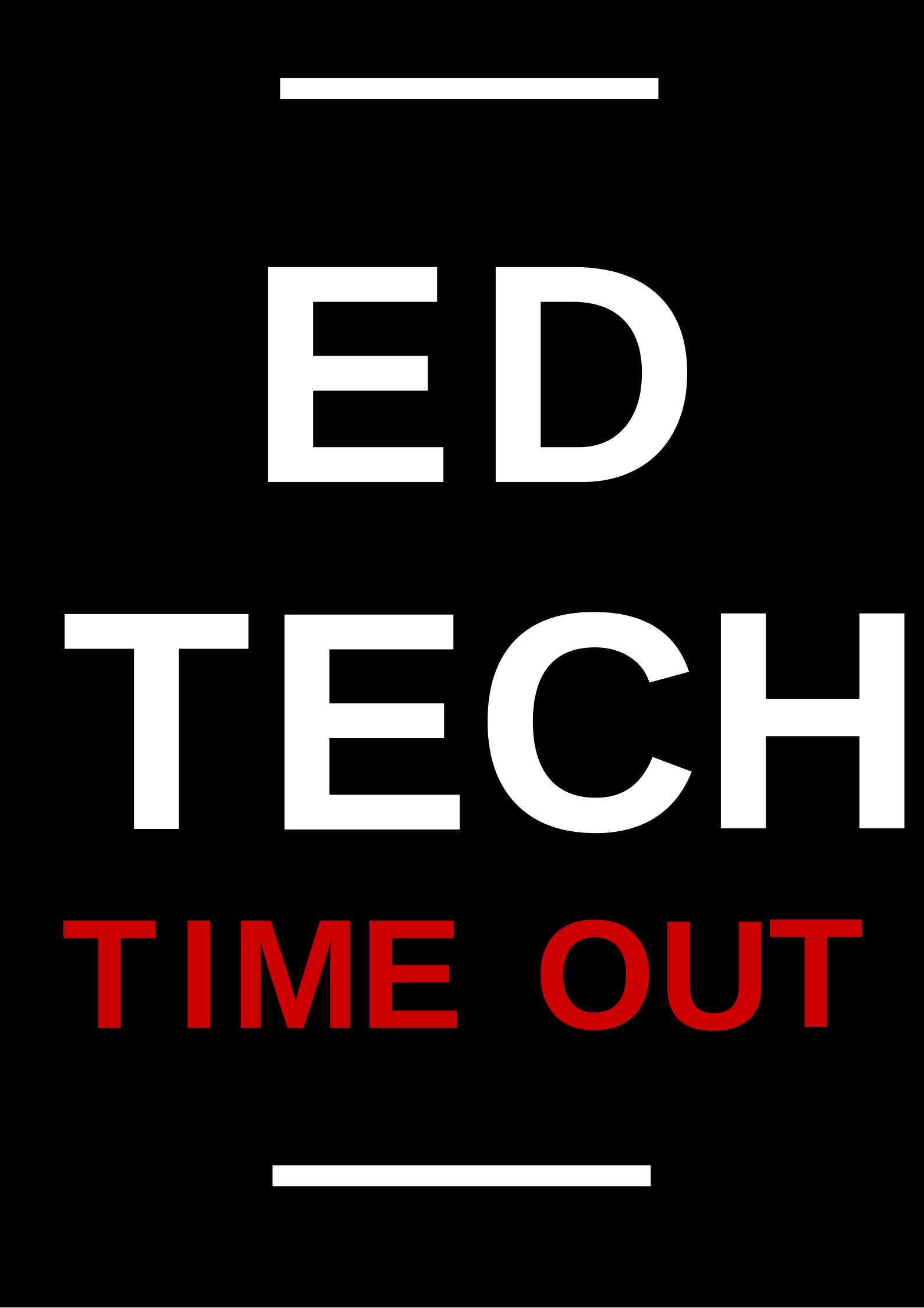 About Edtechtimeout